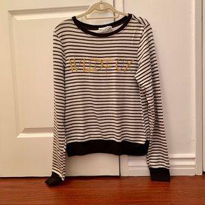 Wildfox Sweatshirt, size small